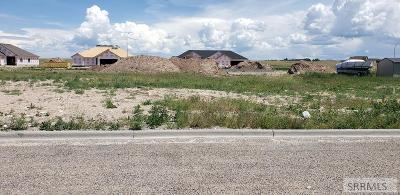 Idaho Falls Residential Lots & Land For Sale: 5280 Eaglewood Drive