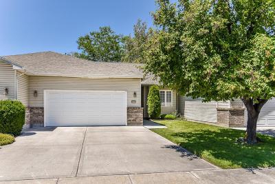 Idaho Falls Single Family Home For Sale: 3250 Sonora Drive
