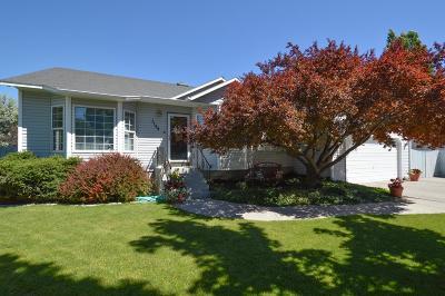 Idaho Falls ID Single Family Home For Sale: $235,900