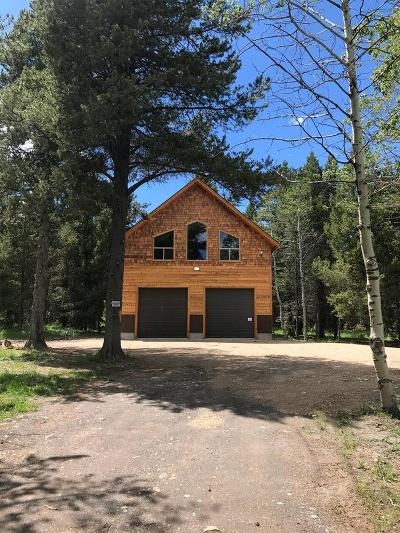 Fremont County Single Family Home For Sale: 4960 Bootjack Drive