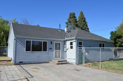 Idaho Falls ID Single Family Home For Sale: $120,000
