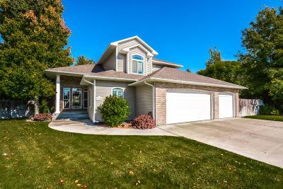 Idaho Falls Single Family Home For Sale: 330 Spyglass Circle