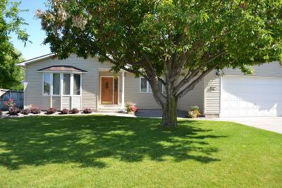 Idaho Falls Single Family Home For Sale: 797 Cedar Ridge Drive