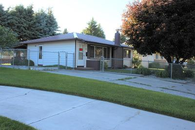 Idaho Falls Single Family Home For Sale: 578 Westhill Avenue