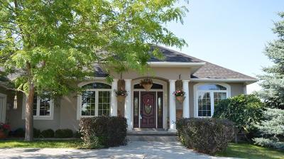 Idaho Falls ID Single Family Home For Sale: $469,900