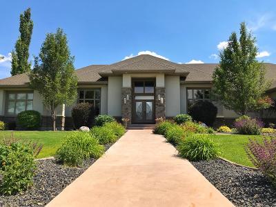 Idaho Falls Single Family Home For Sale: 5339 Long Cove Drive