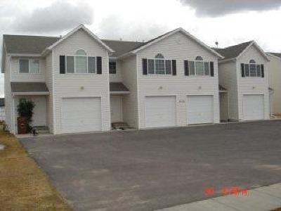 Idaho Falls ID Multi Family Home For Sale: $415,000