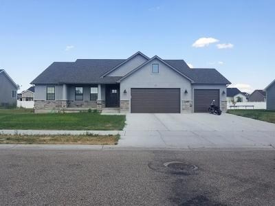 Idaho Falls Single Family Home For Sale: 369 Emery Lane