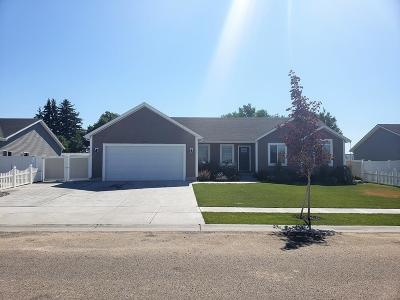 Idaho Falls Single Family Home For Sale: 157 Emery Lane
