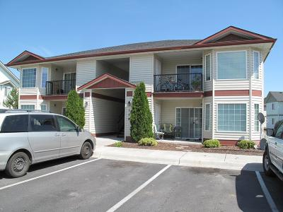 Idaho Falls Multi Family Home For Sale: 158 Clubhouse Circle #18
