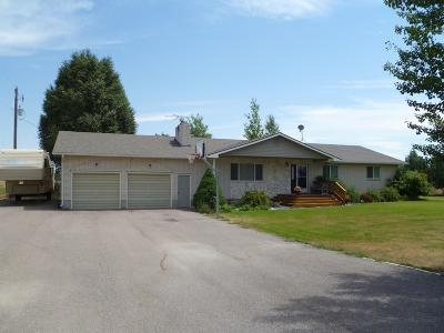 Bingham County Single Family Home For Sale: 775 S 1400 W