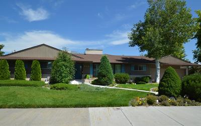 Idaho Falls Single Family Home For Sale: 1845 Tiffany Drive