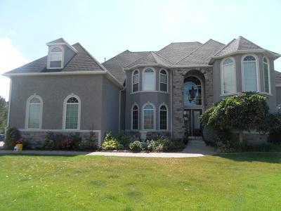 Pocatello Single Family Home For Sale: 2597 Silver Sage Lane