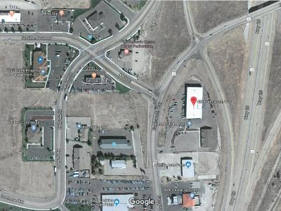 Jefferson County Commercial For Sale: 426-432 Farnsworth Way