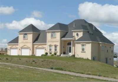 Idaho Falls Single Family Home For Sale: 1115 S Rimline Drive