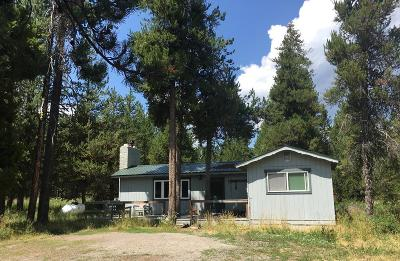 Fremont County Single Family Home For Sale: 3505 Spruce Lane