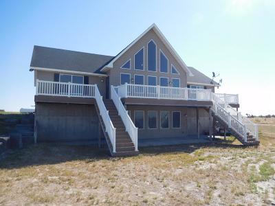 Blackfoot Single Family Home For Sale: 873 N 1200 W