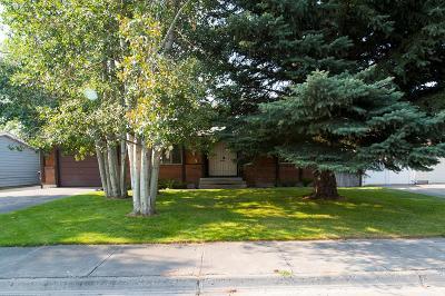 Idaho Falls ID Single Family Home For Sale: $174,900