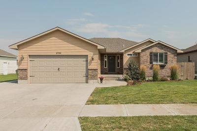 Idaho Falls ID Single Family Home For Sale: $265,000