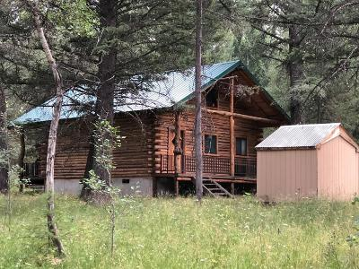 Fremont County Single Family Home For Sale: 3980 Bootjack Drive