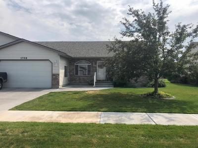 Idaho Falls ID Single Family Home For Sale: $169,900
