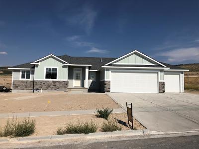 Pocatello Single Family Home For Sale: 2414 Legacy Drive