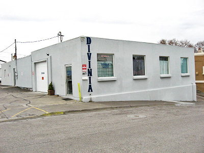 Commercial Lease For Lease: 465 Whittier Street