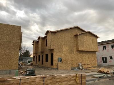 Idaho Falls Multi Family Home For Sale: 690 S Saturn Avenue #ABC