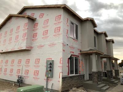 Idaho Falls Multi Family Home For Sale: 694 S Saturn Avenue #ABC