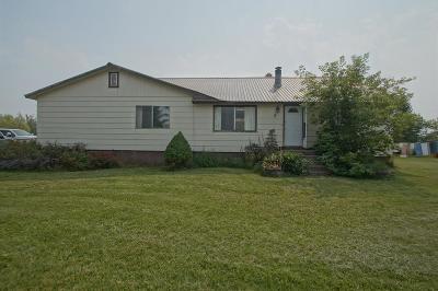 Teton County Single Family Home For Sale: 35 Fir Street