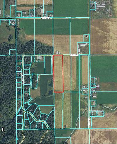 Residential Lots & Land Sold: 10 Ac S 450 W #1