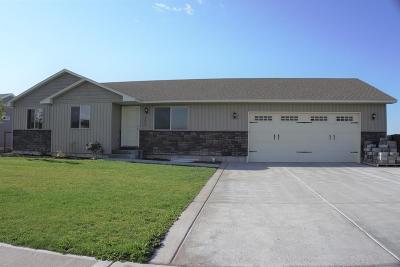 Iona Single Family Home For Sale: 5404 E Buchanan Avenue