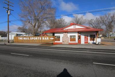 Bingham County Commercial For Sale: 747 S Broadway