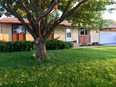 Idaho Falls ID Single Family Home For Sale: $159,900