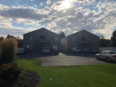 Idaho Falls Multi Family Home For Sale: 1354 E 16th Street