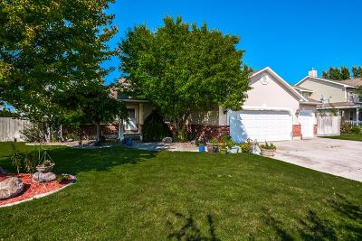 Idaho Falls Single Family Home For Sale: 390 La Costa Drive