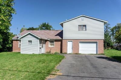 Iona Single Family Home For Sale: 5263 E Rockwood Avenue