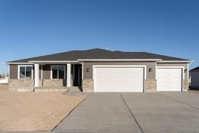 Idaho Falls Single Family Home For Sale: 2957 Sandy Drive