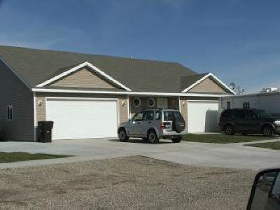 Ammon Multi Family Home For Sale: 3753 E Deloy Drive