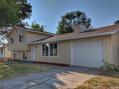 Blackfoot Single Family Home For Sale: 780 Wild Rose Lane