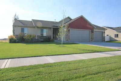 Idaho Falls Single Family Home For Sale: 2713 Woodbine Road