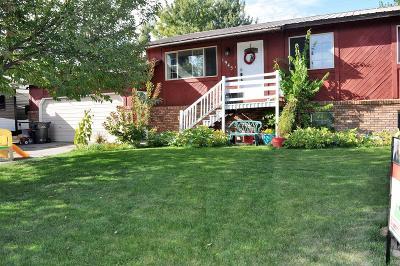 Idaho Falls Single Family Home For Sale: 1945 Kearney Street