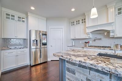 Rigby Single Family Home For Sale: 4242 E Blackstone Drive