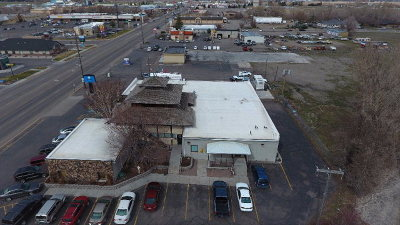 Madison County Commercial For Sale: 310 N 2nd E