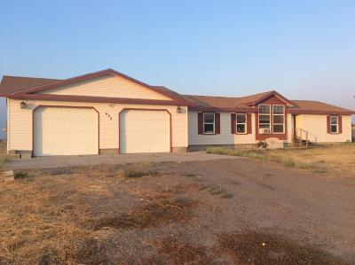 Fremont County Single Family Home For Sale: 680 N 2800 E