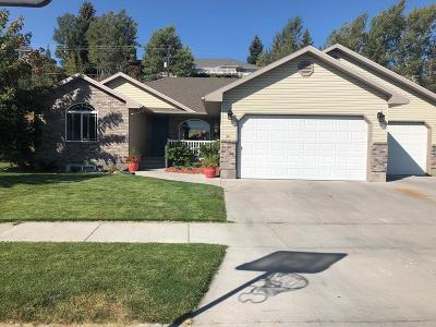 Rexburg ID Single Family Home For Sale: $309,900