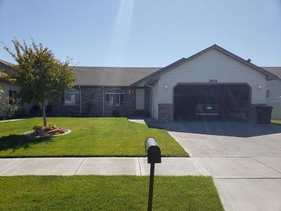 Idaho Falls Single Family Home For Sale: 3808 John Adams Parkway