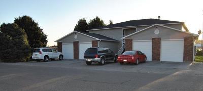 Blackfoot Multi Family Home For Sale: 2704 Northlund Avenue
