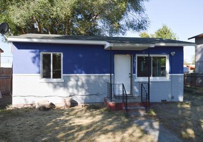 Idaho Falls Single Family Home For Sale: 1427 Canyon Avenue