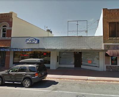 Bonneville County Commercial For Sale: 329 Park Avenue